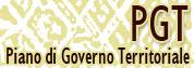 PGT - Piano Governo Territoriale